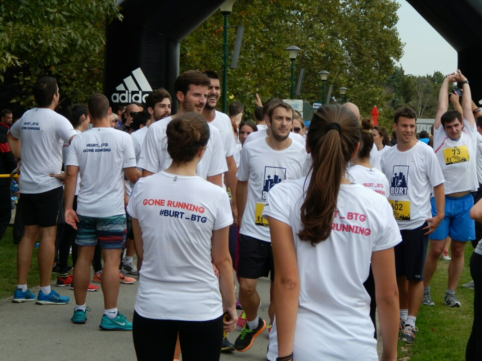 Adidas Open Run Belgrade 2014