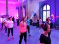 Adidas Woman training day 2016