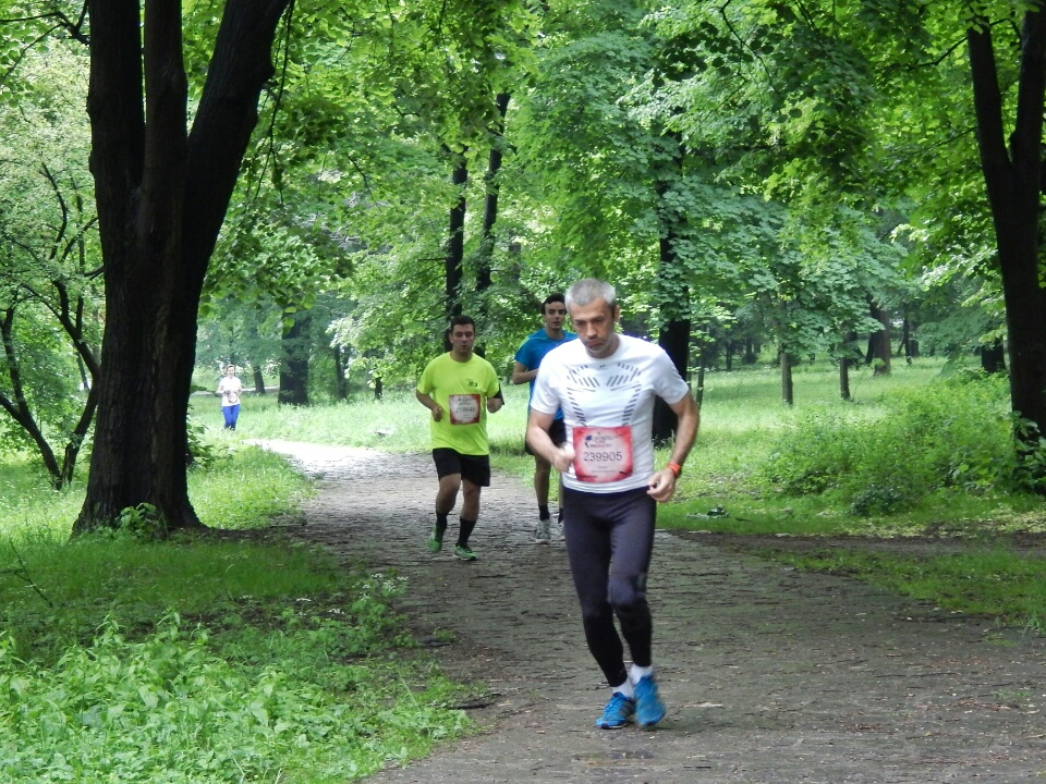 Wings For Life World Run - Beograd 2017
